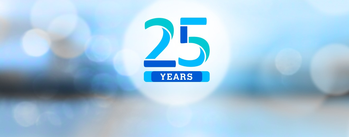 ISMP celebrating 25 years